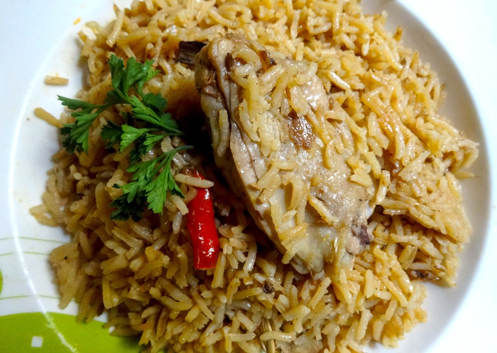 chicken pilau sheena s kitchen
