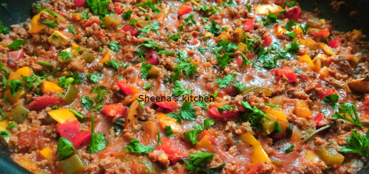 minced-beef-vegetables-paleo-low-carb