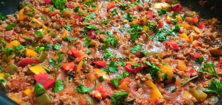 minced-beef-vegetables-paleo-low-carb
