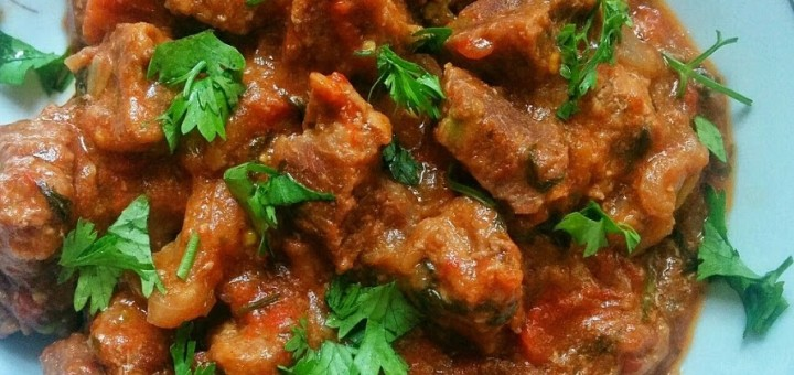 kenyan beef wet fry