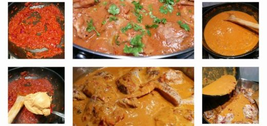 Peanut Butter Chicken_Sheenas kitchen
