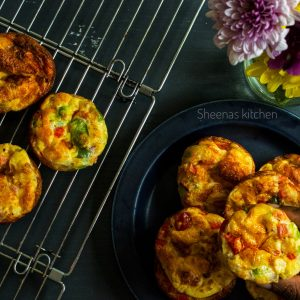 Breakfast egg-muffin-sheenas kitchen